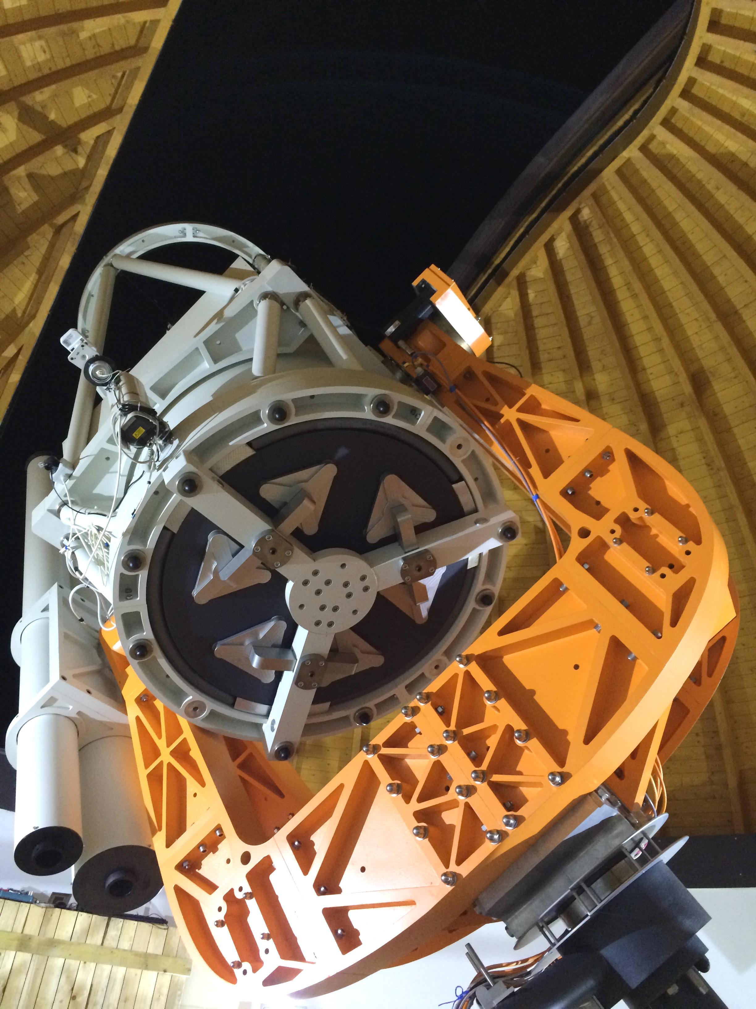 teleskop KLENOT
